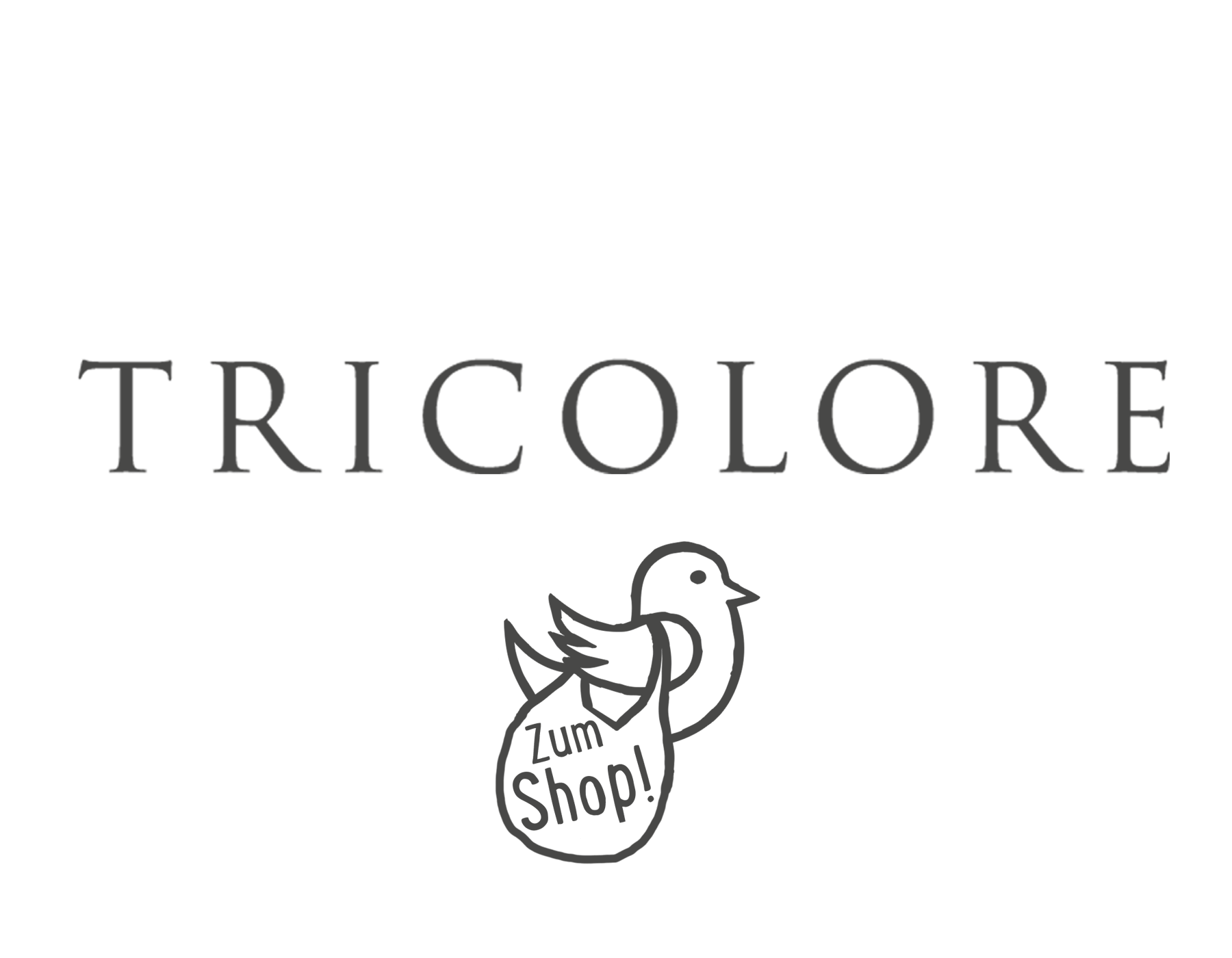 tricolore – schwarz-weiß-karten mit knalligen farbakzenten