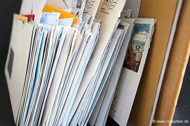 Briefe Mit Vermerk Persönlich : Briefe schreiben ein luxus für romantiker fluhr